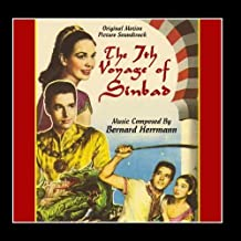 The 7th Voyage of Sinbad - Original Motion Picture Soundtrack by Bernard Herrmann (2011-02-11)