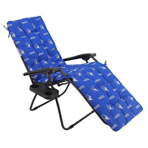- College Covers Duke Blue Devils Zero Gravity Chair Cushion