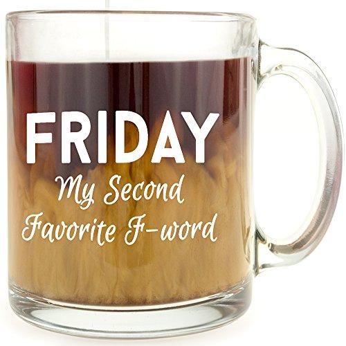 friday-my-second-favorite-f-word-glass-coffee-mug