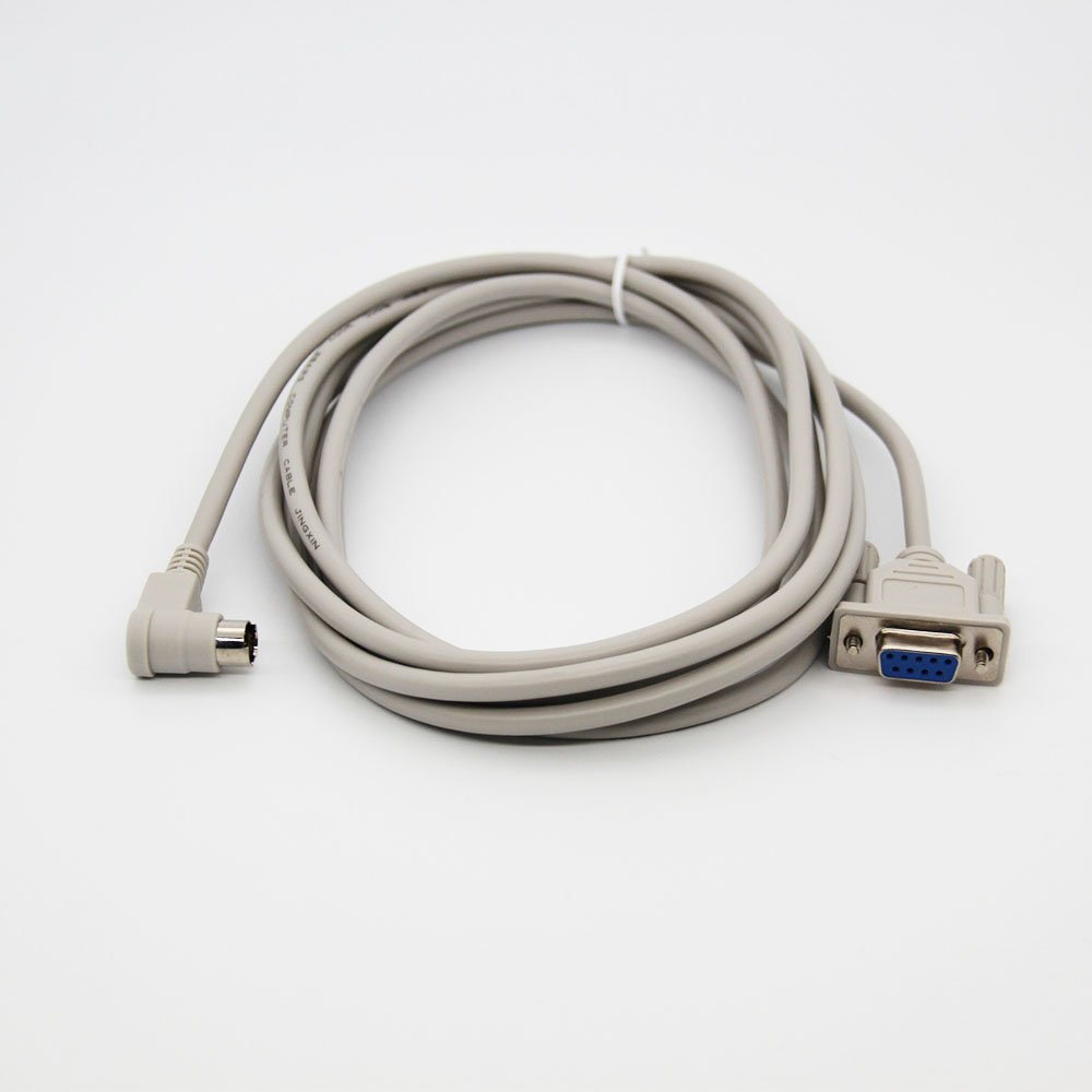 Amazon.com: 1761-CBL-PM02 Allen Bradley Micrologix programming Cable ...