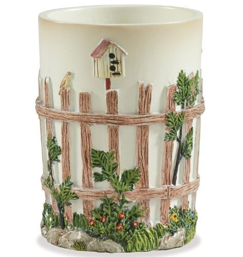 Outhouse Tumbler 598-622 by Park Designs - Outhouses Tumbler