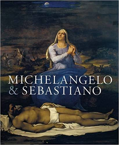 Book Michelangelo & Sebastiano