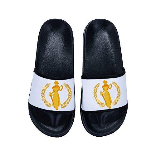M Bart671Lu EU Negro Color Vestir Sandalias Talla para Mujer 39 de wg4q6xAwP