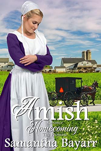 Amish Promise: Amish Romance (Amish Homecoming Book 3)