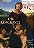 Landmarks of Western Art: The Renaissance - A Journey of Art History Across the Ages