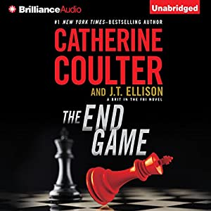 The End Game Audiobook