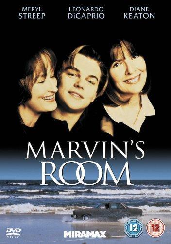 Marvin's Room [DVD] by Meryl Streep B01I06TPEW