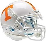 NCAA Tennessee Volunteers Authentic XP Football Helmet