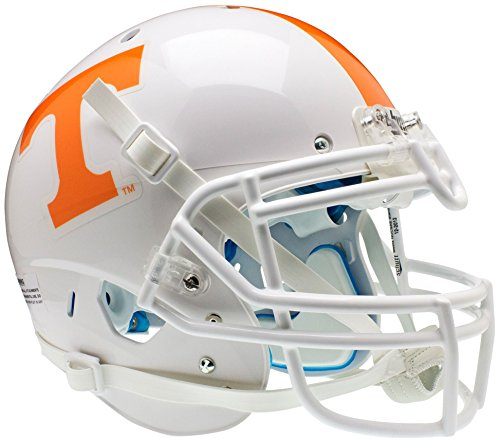 NCAA Tennessee Volunteers Authentic XP Football Helmet