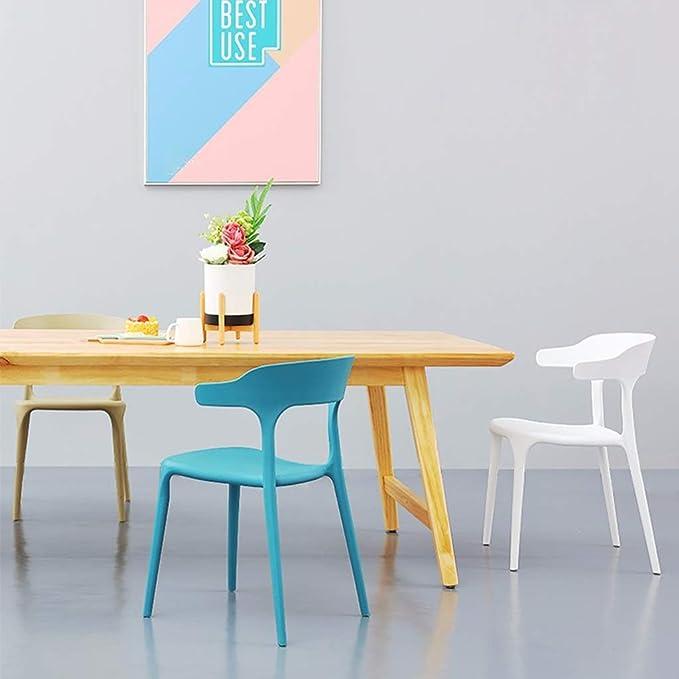 Sillas modernas sillas de comedor modernas, creativas para ...