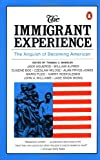 The Immigrant Experience, Thomas Wheeler, 0140154469
