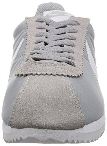 Nike Mannen 459380 703 Cortez Schoenen Grijs / Wit (wolf Grijs / Wit)