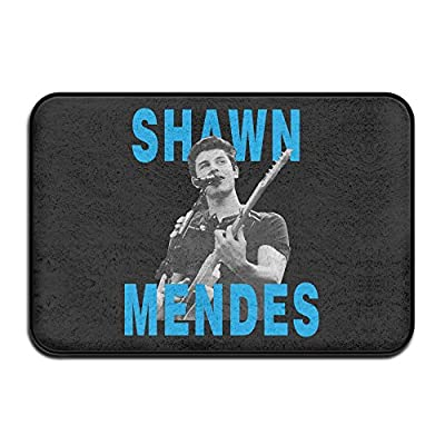 "Shawn Mendes Live Guitar Cozy Area Rug 16""x24"" Sweet Home Stores"