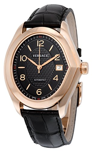 Versace-Mens-20A380D009-S009-V-Master-Swiss-Automatic-Rose-Gold-Plated-Black-Dial-Watch