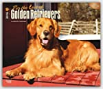 For The Love Of Golden Retrievers 201...
