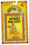 Arthur's New Puppy, Marc Brown, 0316059552