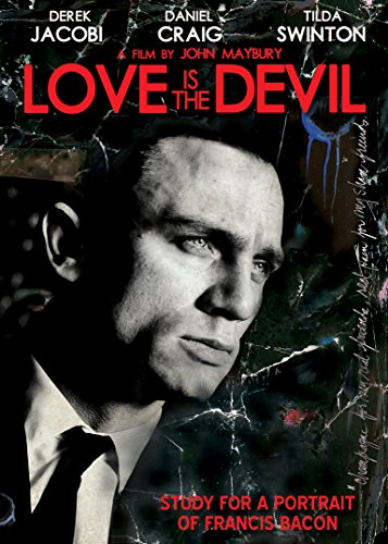 Love Is the Devil - Remastered