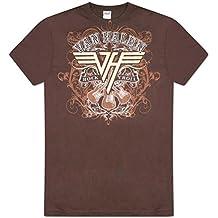 Van Halen - Rock N Roll T-Shirt - Large