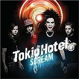 Tokio Hotel Scream Cd+dvd