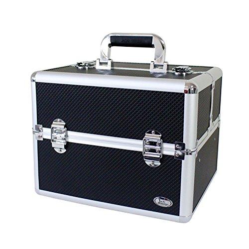 jacki-design-carrying-aluminum-makeup-salon-train-case-w-expandable-trays-bhj14125-black