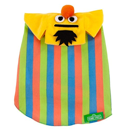 Sesame Street Dog Costume (Bert) - Size XS]()