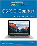 img - for OS X, El Capitan book / textbook / text book