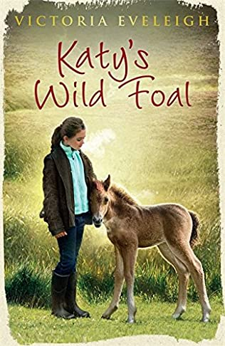 book cover of Katy\'s Exmoor