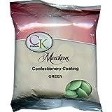 CK Products 70-2301 Merckens Bag, 7 oz, Green