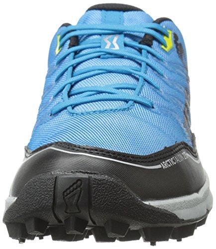 Arctic Adult Size 275 Talon Unisex Talon Silver 8 Yellow Black Blue u Inov U Arctic Blue 275 7gw0cEUx
