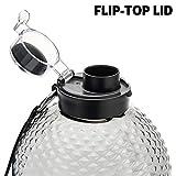 BOTTLED JOY 1 Gallon Water Bottle, BPA Free 128oz