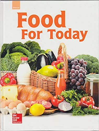 Glencoe food for today student edition mcgraw hill education glencoe food for today student edition 1st edition fandeluxe Image collections