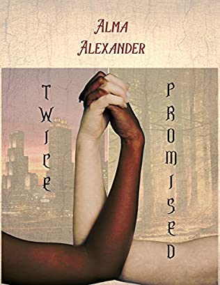 book cover of Twice Promised
