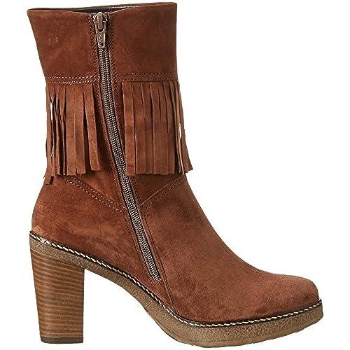 Gabor Zapatos Mujer Basic, Botas Camperas para Mujer Zapatos venta caliente 2018 90df0e