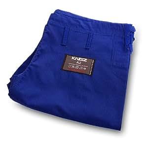 Kingz Rip Stop V2 Pants - Blue - A4