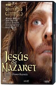 Pack: Jesús De Nazaret [DVD]