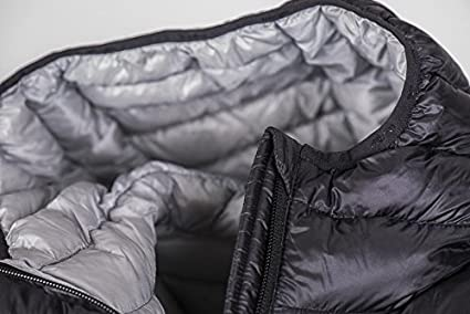 Macpac Mens Supanova Hooded Down Jacket