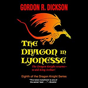 The Dragon in Lyonesse Audiobook