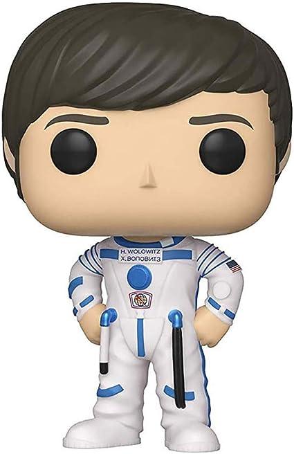 Amazon.com: Funko POP! TV: Big Bang Theory - Howard: Toys ...