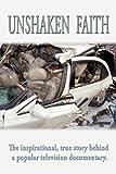 Unshaken Faith, Michael Tullos and Claudia Salley, 0985980818