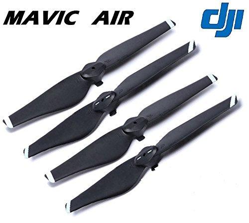 (Genuine DJI Mavic Air Quick-Release Propellers, 2 Pairs)