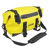 Lomo 15L Bike Pannier Tail Bag Waterproof Roll Top Dry Bag - Bikepacking Cycling Bag
