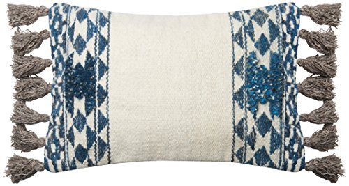 Loloi P0617 Pillow Cover Only/No Fill, 13