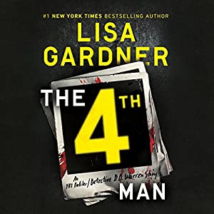 The 4th Man Audiobook
