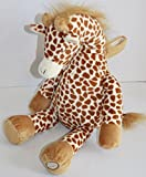 Cloud B Gentle Giraffe Sound Machine with Four Soothing Sounds Womb Plush Baby
