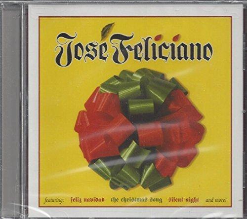 Feliz Navidad by Feliciano, Jose (2004-07-01)
