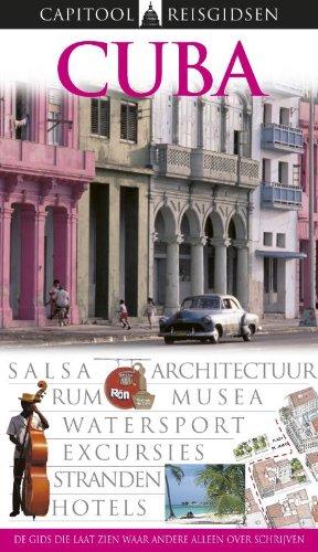 Cuba (Capitool reisgidsen)