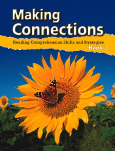 Making Connections: Grade 1 pdf epub
