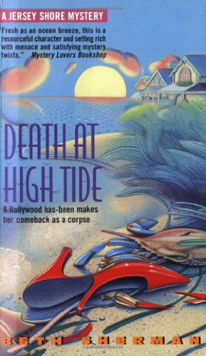 Death at High Tide: A Jersey Shore Mystery