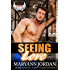 Seeing Love (Saints Protection & Investigations Book 3)
