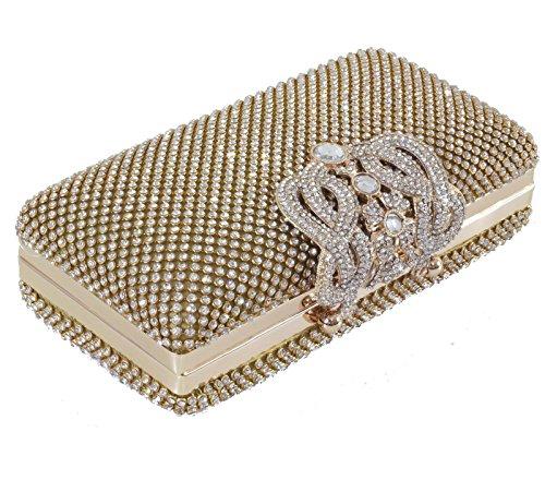 zanex handbags, Poschette giorno donna